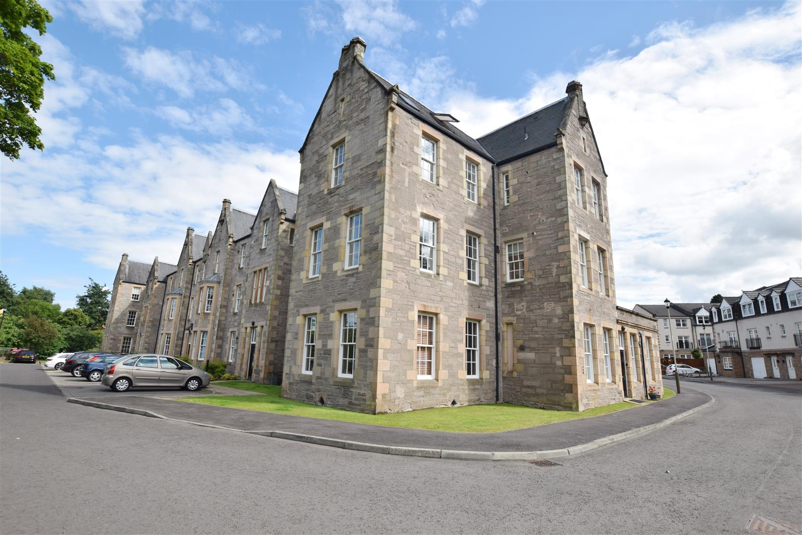 20, Rosslyn House, Glasgow Road, Perth, Perthshire, PH2 0GX, UK